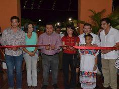 PeninsulaTaurina.com : Inauguran exposición taurina en Motul