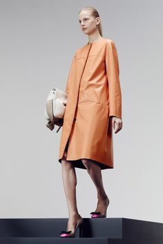 Bottega Veneta Pre-Fall 2014 - Collection - Gallery - Style.com