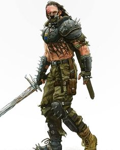 mad max game characters - Google Search