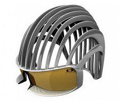 Weird Oakley Glasses 5
