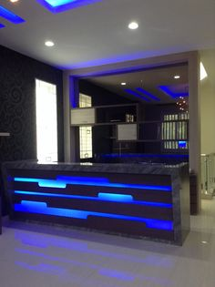 modern basement bar ideas. Exellent Ideas Modern Led Bar Counter With Basement Bar Ideas T