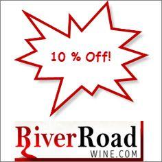 Go River Road Wines  in  NJ!