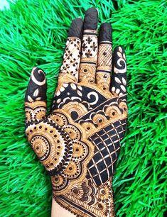 Henna Images, Mehndi Design Images, Mehndi Designs, Beautiful Hands, Design Ideas, Mehandi Designs