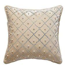 Декоративные подушки - Современные Жемчужина Плед декоративные Pillow Cases