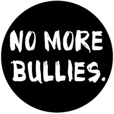 No more bullies - A Pledge to stand up against bullies of all ages  /// The A Stories, via Flickr