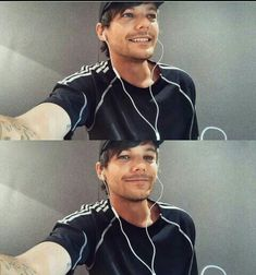 Louis Tomlinson is the cutest person i've meet