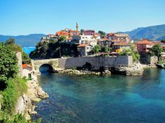Amasra, Turkey