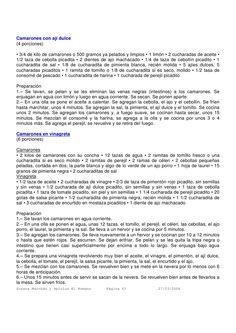 CAMARONES c/aji dulce, CAMARONES en Vinagreta /armando-scannone-recopilacin-de-recetas-63-728.jpg (728×1030)
