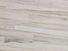 Pavimento in gres porcellanato effetto legno MAXIWOOD Rovere Bianco by Italgraniti