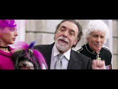 Natale a Londra - Dio salvi la Regina, il teaser trailer della commedia di Natale con Lillo e Greg - BadTaste.it