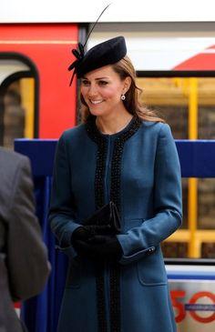 The Royal Family Visits Baker Street