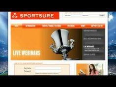 ▶ Inside Sportsure Trading Programme Members Area - YouTube Read the post here http://www.timsminions.com/inside-sportsure-trading-programme/