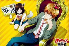 Absorbiendo Mangas‖Descarga MANGAS PDF: Resultados de búsqueda para Ookami Shoujo to Kuro Ouji