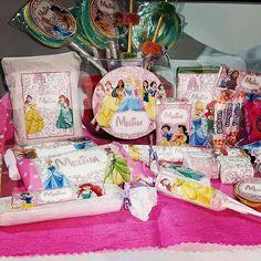 Candy princesas