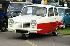 Image result for robin reliant images
