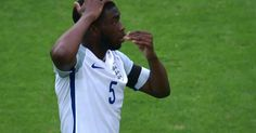 May 23, 2017 at 1:35p ET   Fikayo Tomori;s own goal ties the game 1-1.  More Soccer Videos    Fikayo Tomori scores a disastrous own goal 2 hours ago     England concede bizarre own goal at U-20 World Cup 3 hours ago     USA vs Ecuador: U20 World Cup Highlights 1 day ago     Borussia Dortmund...