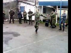 Чечня 2007. Краснодарская лезгинка.avi-Chechnya 2007. Krasnodar lezginka