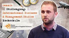 International Business & Management Studies an der Hanze University of A...