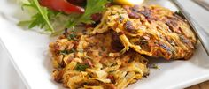 Tuna Rosti recipe from Food in a Minute