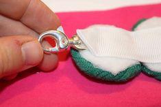 Jersey Bracelet Tutorial by JuJuB - U Create