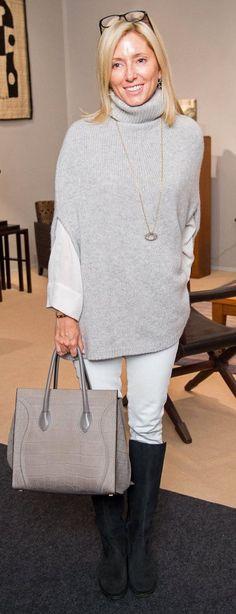 Princess Marie Chantal of Greece - 15.10.2014