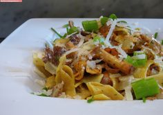 Pasta Salad, Noodles, Easy, Food And Drink, Dishes, Ethnic Recipes, Awesome, Chef Recipes, Marinated Mushrooms