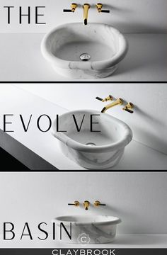 With all the bathroom and home remodeling happening in 2020, we think you should know that marble basins are trending! Marble basins are a luxurious statement piece in your bathroom and can transform your bathroom interior design full circle! Get your hands on one of our most popular basins, The Evolve Basin. Available in a wide range of stones. Minimalist Bathroom Design, Bathroom Design Luxury, Luxury Interior Design, Hotel Room Design, Lobby Design, Most Luxurious Hotels, Luxurious Bedrooms, Couch Design, Bathroom Basin