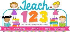 Teach123 - Tips for Teachers: Brain Breaks