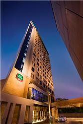 Courtyard by Marriott Gurgaon Wins 'Best Business Hotel of North India 2015' by Hospitality India