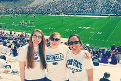 Teens heading off to college soon? A Penn State student tells us what they should really know before they go.