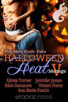"""Anthology that features my erotica short story, """"Taking Candy"""". M/F action, M/F/M. Boom."""