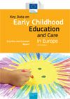 Key data on early childhood education and care in Europe : 2014 edition / Eurydice and Eurostat report