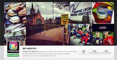 Our Instagram web page looks great - IgersGdansk on Instagram.com/igersgdansk
