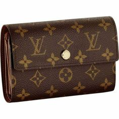 Louis Vuitton Wallet  I have this wallet & love it!