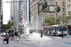 São Francisco, 1906 – 2012