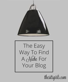 The first step to a successful blogging strategy is finding your blogging niche. But how do you choose just one topic without getting bored? Use these easy steps to find the niche that will work for you.   Blogging Tips   Make Money Blogging