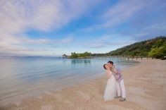 Ocean Studio Fiji, Fiji Wedding Photographer, Likuliku Lagoon Resort.
