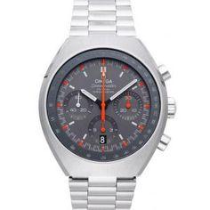 スーパーコピー 時計 オメガ スピードマスター マークII コーアクシャル 327.10.43.50.06.001