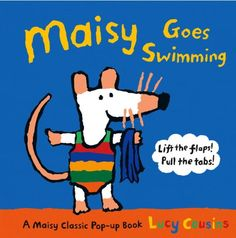 make a maisy out of wood? or cloth? to dress and undress.(imagine dressy bessy doll). it should mimic the movements of the pop up book