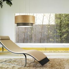 Hanging lamp Aros Dobles by El Torrent. Ceiling Lamp, Outdoor Furniture, Outdoor Decor, Floor Chair, Sun Lounger, Flooring, Banquet, Law, Home Decor
