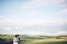 Bridals  tuscany bride and groom