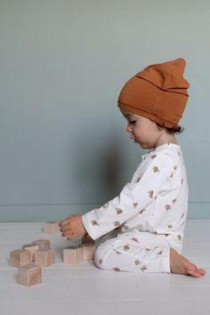 NOUVEAU cadeau d/'anniversaire Garçons Denim chapeau bébé hiver bleu Sherpa 12-24 Mois