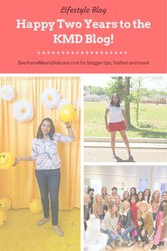 Blogging Anniversary, New Blogger Tips, Learning Blogging