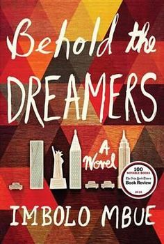 Behold the Dreamers (eBook)