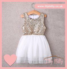 Boutique Baby Dresses