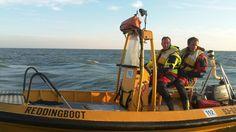 Reddingboot Orka. © Reddingstation Wijdenes
