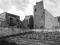Roberto Collovà, Marcella Aprile, Francesco Venezia, Valeria Tripoli, Orazio Saluci · Open Air Theater