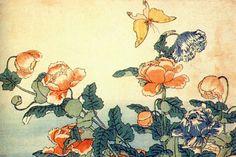 Hokusai 18th C. Edo Period  - One of the Greats - May 2012 - WetCanvas