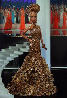 NiniMomo — Miss Ghana