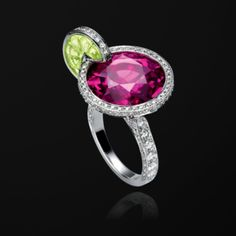 """""""cocktail ring"""""""